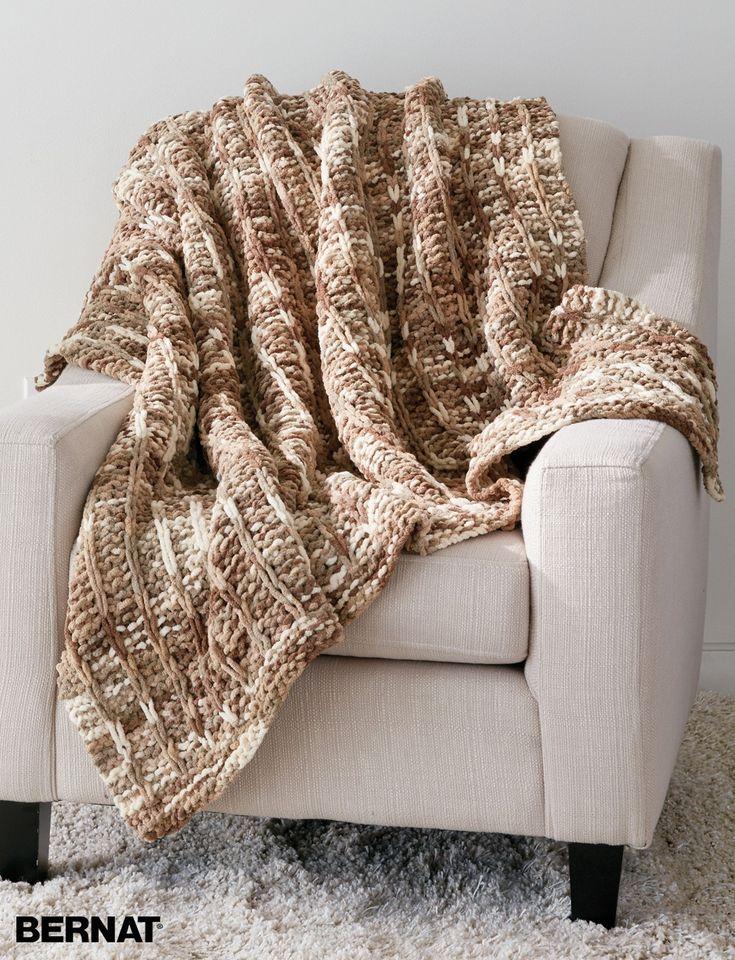 Knit Slip Stitch Afghan Pattern : Slip Stitch Blanket crochet/knit Pinterest Stitches, Patterns and Blankets