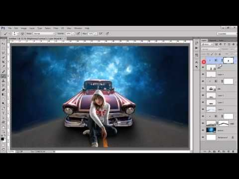 Learn Photo Editing Advanced Photoshop Tutorials - Learn Photo Editing - YouTube