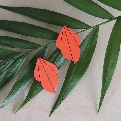 FAUNA, orange | Weecos