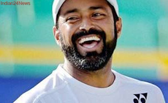 Chennai Open: Leander Paes extols Divij Sharan and Purav Raja for splendid win