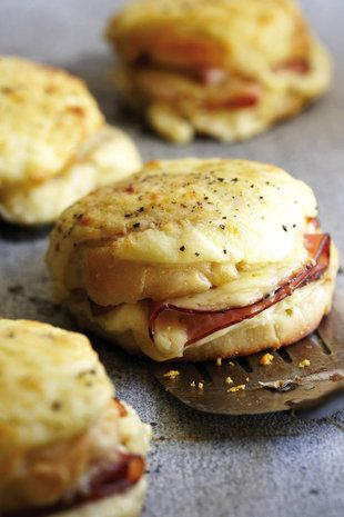 Croque-monsieur | SARIE |