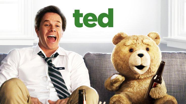 異色コメディ『テッド』マーク・ウォールバーグの作品