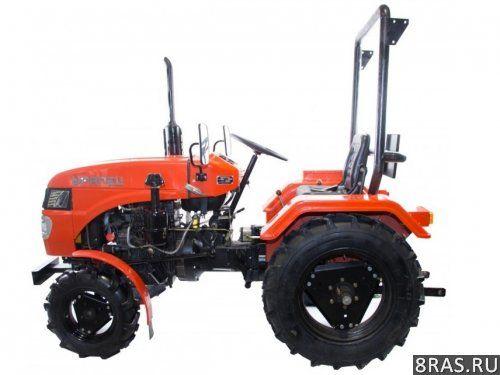 Трактор Уралец 220 с блокировкой | Санкт-Петербург объявление №2433