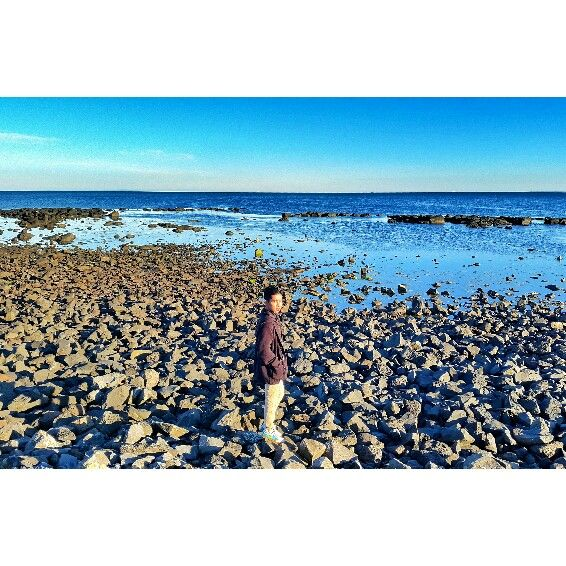 Williamstown Beach, Australia