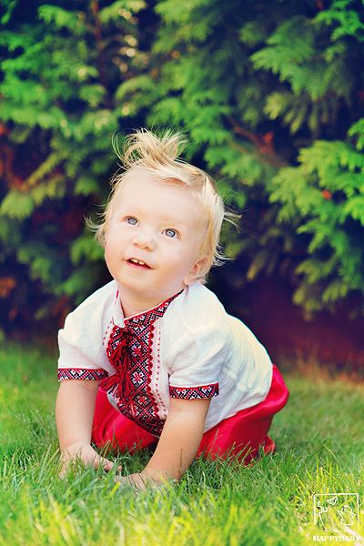 Детская фотосессия, детская фотосессия в Киеве, идеи для детской фотосессии / Детская фотостудия HappyBaby