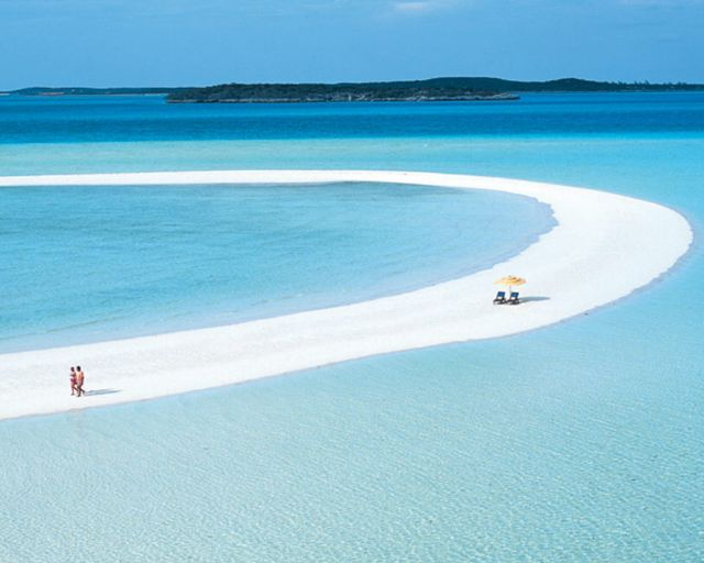 Copperfield Bay, Bahamas.: Beaches, Blue Sky, Favorite Places, Copperfieldbay, Best Quality, The Bahama, Vacations Travel, Copperfield Bays, Musha Cay