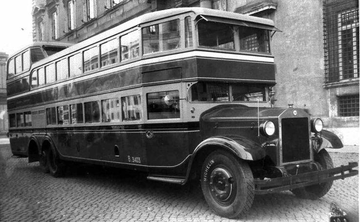 lancia autoalveare 3403 old italian buses pinterest