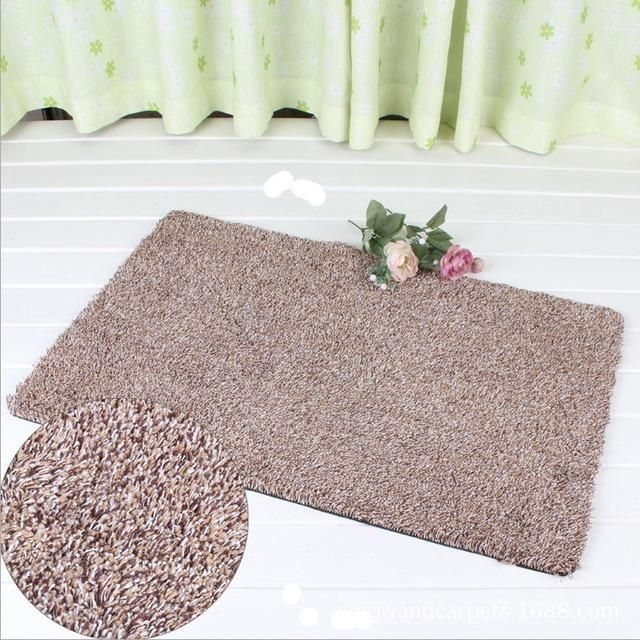 Home Improv Absorbent Floor Mat Washable Area Rugs Rugs
