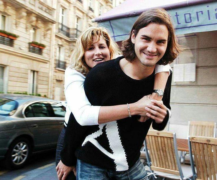 Roger and Mirka