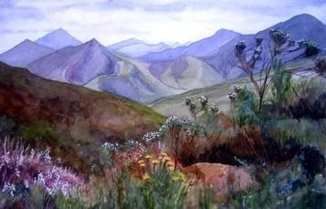 Marilyn Southey - Garden Route