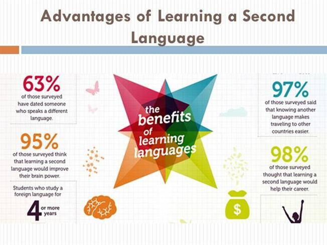 benefits of learning languages essay 14 apr top 10 benefits of learning a according to eton institute's language for learning multiple languages whether you are learning a language as.
