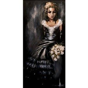 Bridesmaid - Angelina Wrona