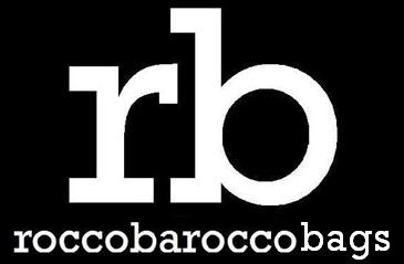 Rocco Barocco Bags Logo