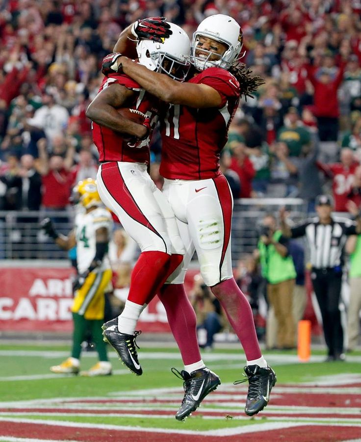 NFL 2015, NFC Division Game: Packers - Cardinals (16.01.2016)
