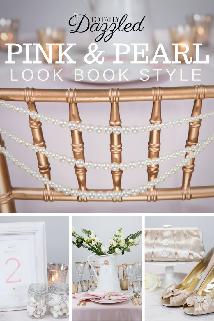 The 77 best Pearl Theme Wedding images on Pinterest | Planning a ...