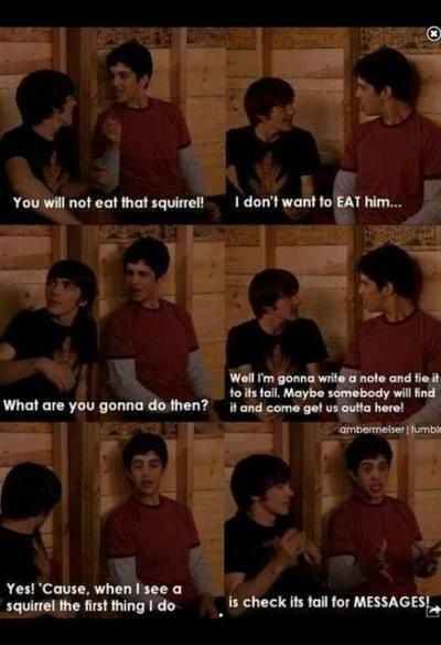 My fave episode of drake and josh