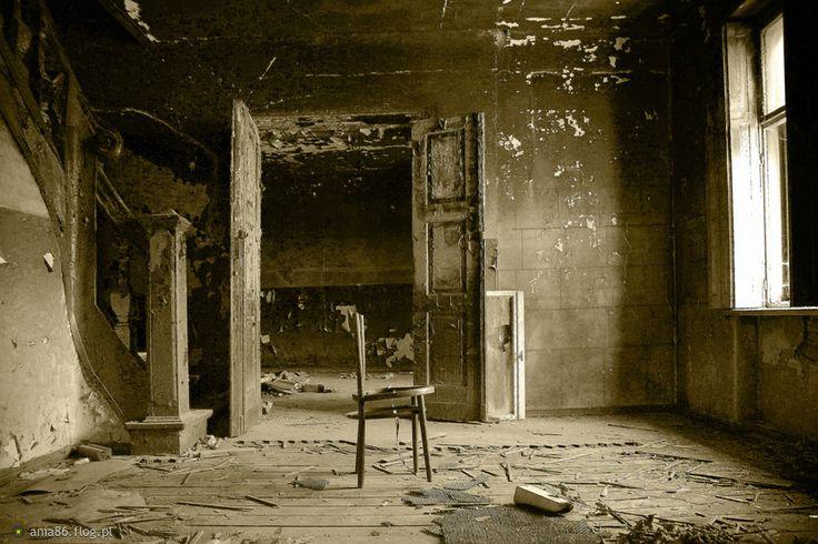 #pałac #Opuszczone miejsca, #abandoned, #urbex, #urban exploration