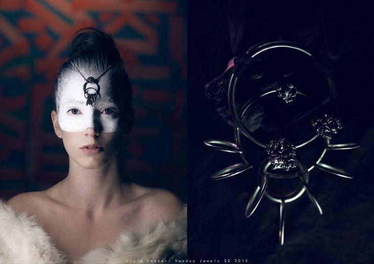 Livia Lazzari - Voodoo Jewels