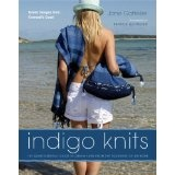 Indigo Knits: The Quintessential Guide to Denim Yarn from the Founders of Artwork (Hardcover)By Jane Gottelier