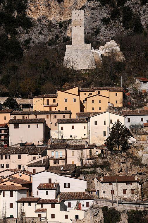 Cerreto di Spoleto, fraz. Triponzo (PG)