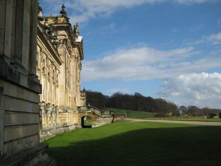 Castle Howard | Explore •Nick•'s photos on Flickr. •Nick• ha… | Flickr - Photo Sharing!
