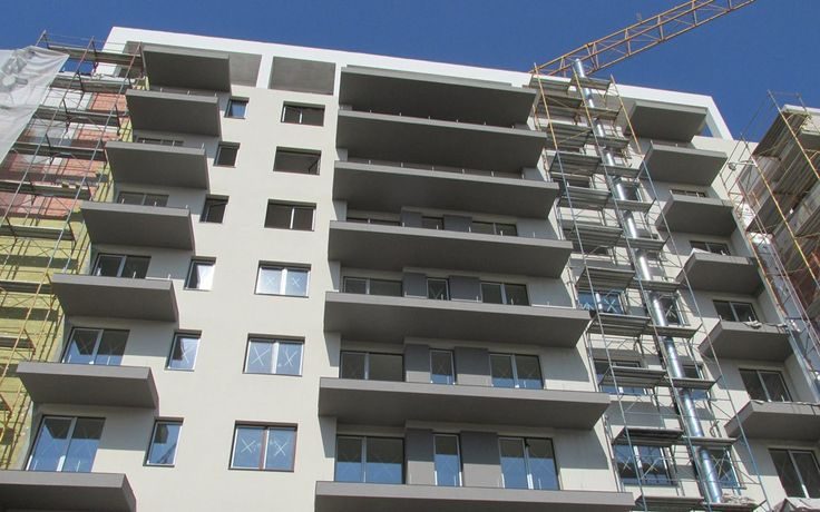 91 de #apartamente de lux pregatite de predare in noiembrie in Cluj-Napoca.