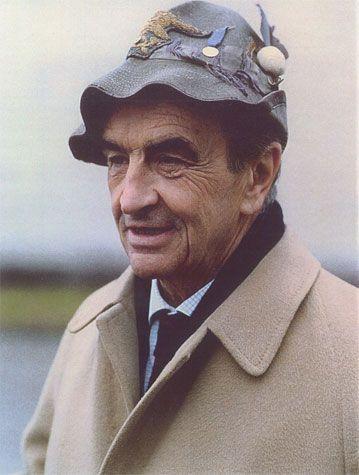 Giuseppe Prisco cugino di Michele Prisco