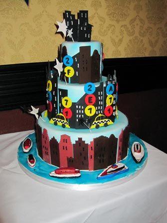 Carlo's Bakery 'Cake Boss' en Nueva York - NuevaYork.com