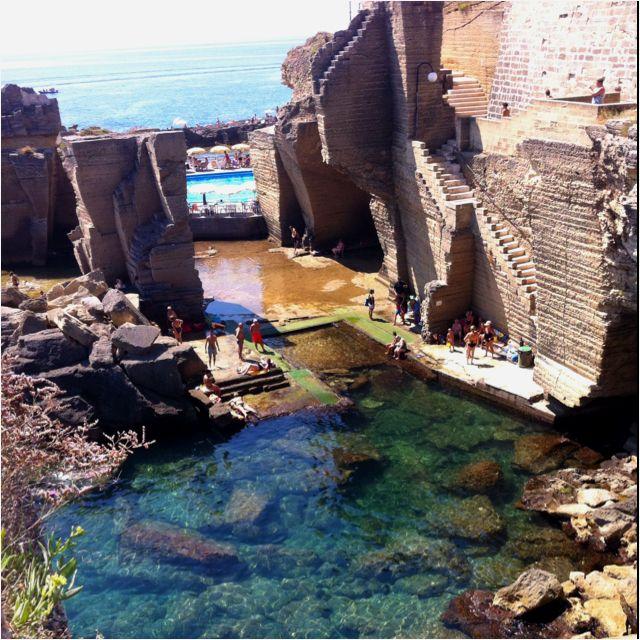 S. Cesarea Terme Puglia Italy