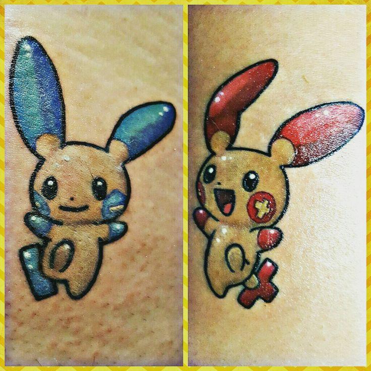 My and my GF tattoos ❤