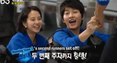 10 Times we completely fell for A Werewolf Boy's Song Joong Ki