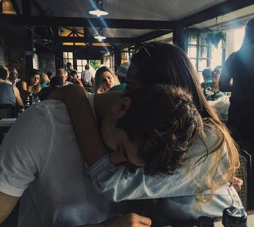 •Pinterest : V E E Elegant romance, cute couple, relationship goals, prom, kis… – #Boyfriendtexts #Couplegoalsrelationships #Cutecouplesgoals