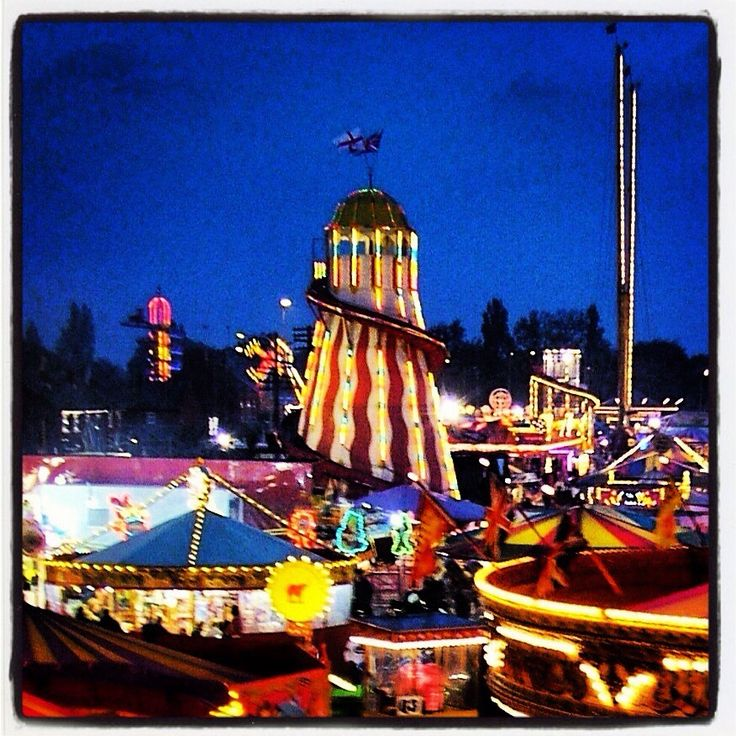 hull fair - photo #19