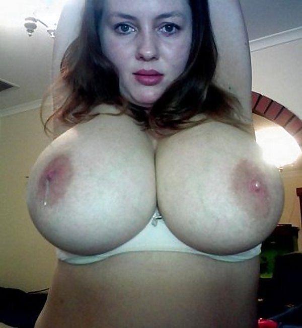 Gros seins et juggs