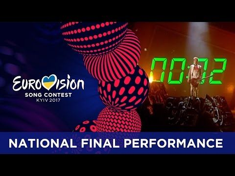 O.Torvald - Time (Ukraine) Eurovision 2017 - National Final Performance - YouTube