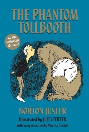 The Phantom Tollbooth. Loved this as a kid.: Books Movies Theatre Arts Tv, Books Movies Rocks, Books Forthegirl, 3 Kids, Kids Novels, 5Th Grade, Favorite Books, Children Books, Chapter Books