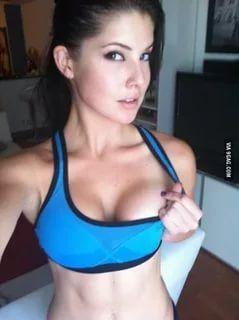 Are amanda cernys boobs real