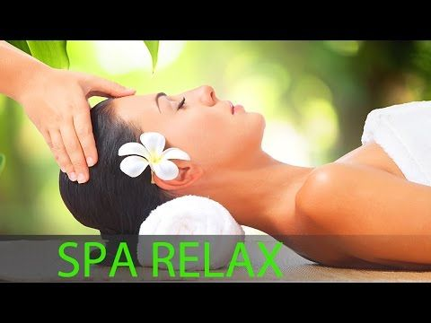 6 Hour Relaxing Spa Music: Calming Music, Soothing Music, Meditation Music, Yoga Music ☯396 - YouTube