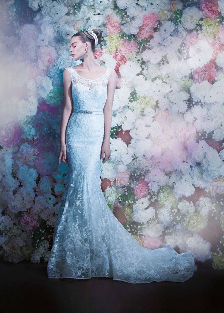 11 best Annasul Y. images on Pinterest | Short wedding gowns ...