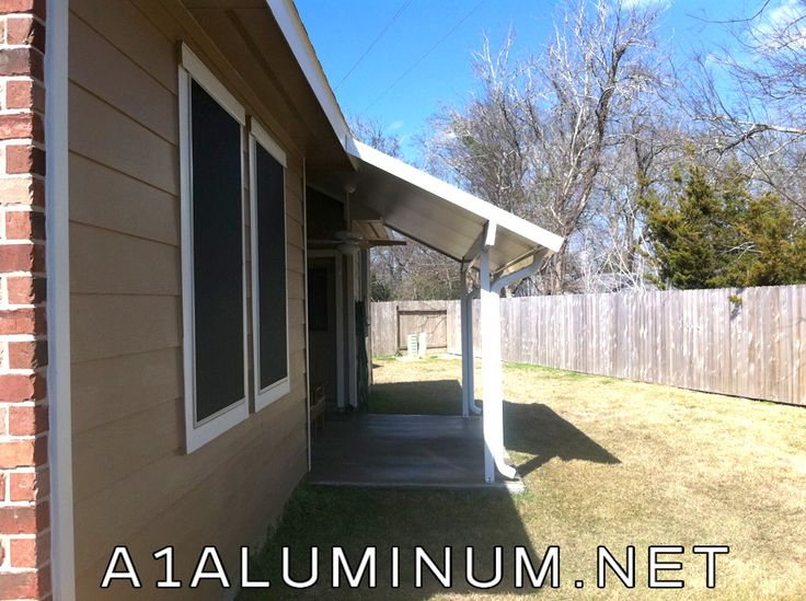 Category Archives: Patio Covers   Contact Aluminum Today For All Your  Residential And Commercial Carport, Patio Cover, Siding And Sun Room Needs  In And ...