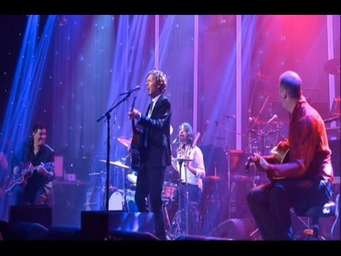 Watch Beck and Nirvana Play David Bowie's 'The Man Who Sold the World'