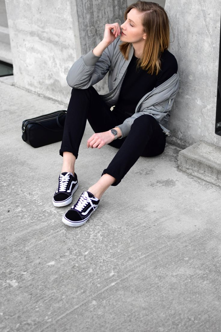 People Wearing Vans Tumblr | www.pixshark.com - Images ...