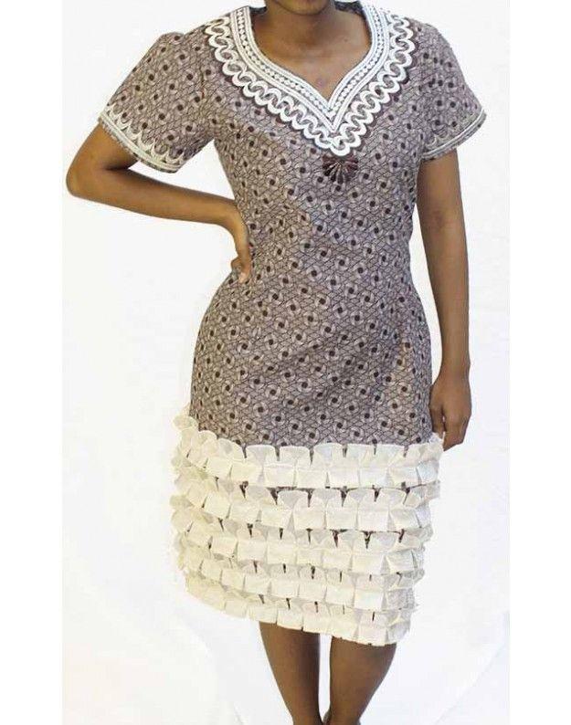 Makoti Shweshwe Designs - htjvj