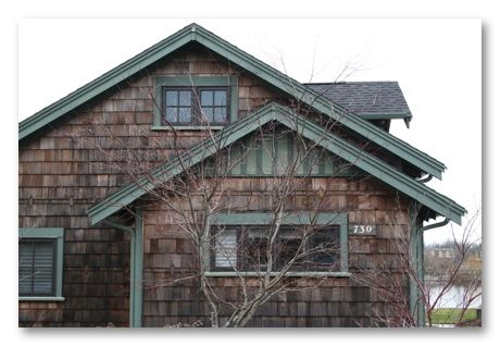 Ross Chapin Architects Smallish Houses Pinterest