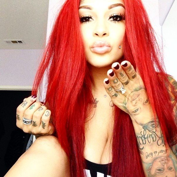 17 Best images about Brittanya Razavi on Pinterest | Sexy ...