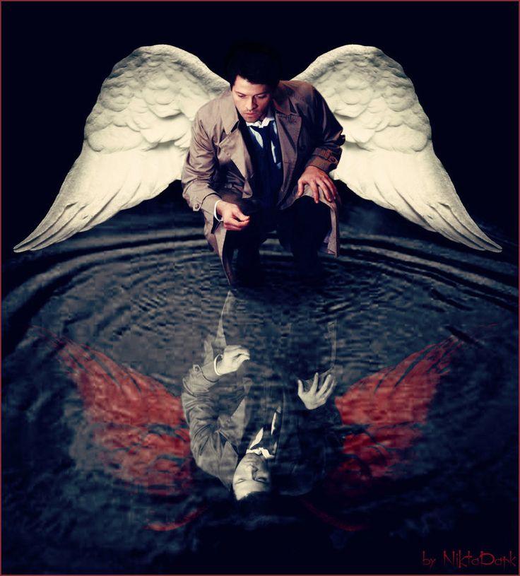 235 besten Fallen angels Bilder auf Pinterest | Gefallene ...