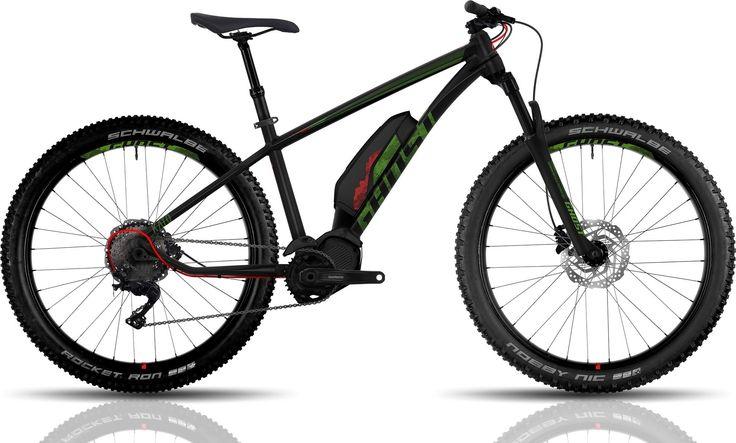 Ghost Hybride Kato 6 AL 27,5+ 2017 günstig kaufen | liquid-life
