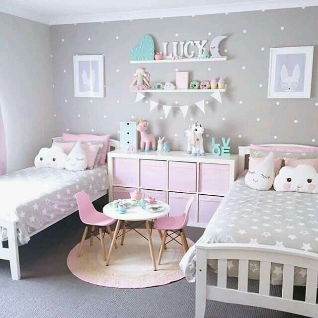 Pin On Girls Bedroom Decor