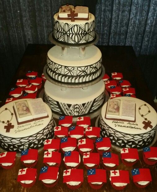 samoan wedding cake designs 55 best island cakes images on south pacific 19638