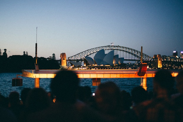 To do in Sydney | St George Open Air Cinema
